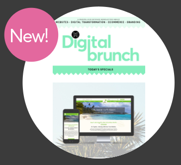 Digital Brunch icon