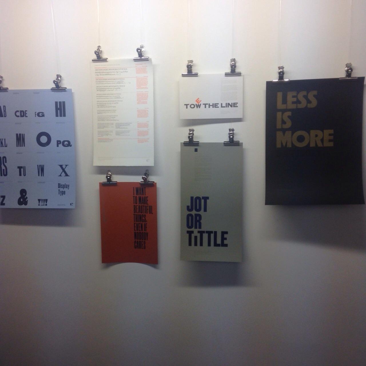 Leeds Print Festival Marvellous digital marketing agency