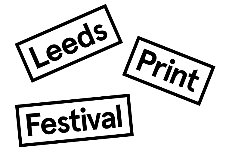 Leeds Print Festival Marvellous digital marketing agency