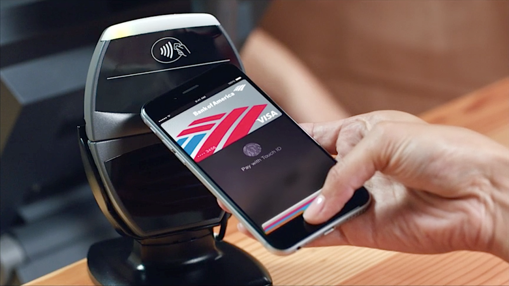 The lowdown on Apple Pay