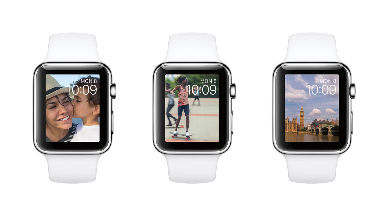 three apple watches Marvellous digital marketing agency