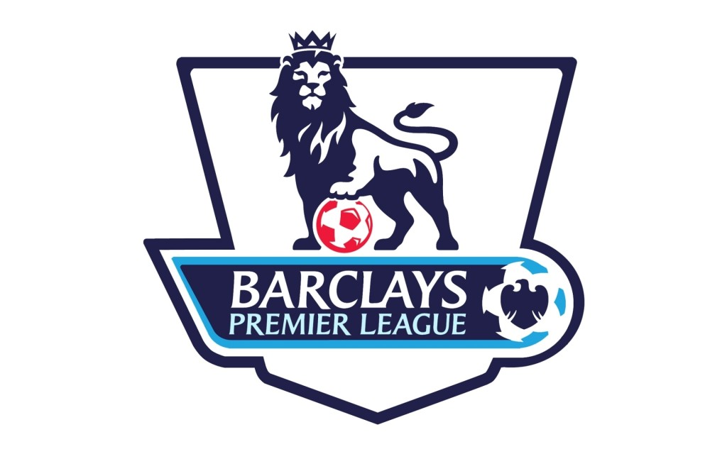 previous premier league logo