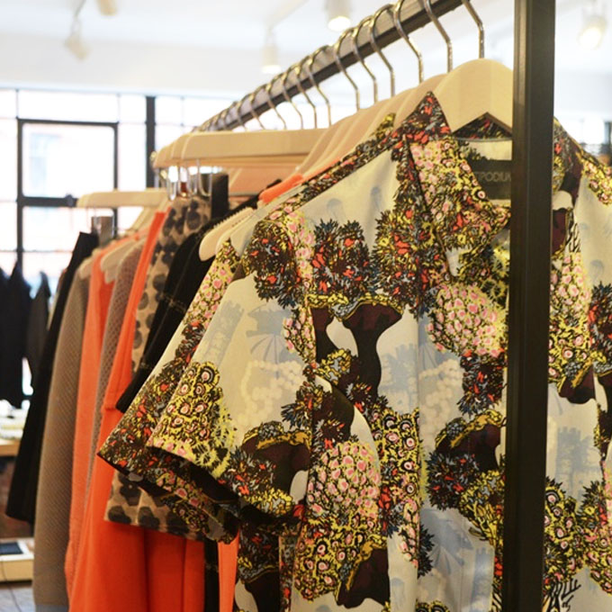 Top independent clothing shops in Leeds