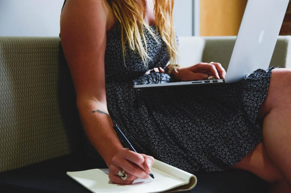 B2B content writing help