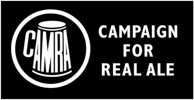 CAMRA Campaign for Real Ale logo
