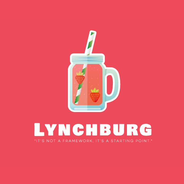 Hello Lynchburg, a new front end dev starting point