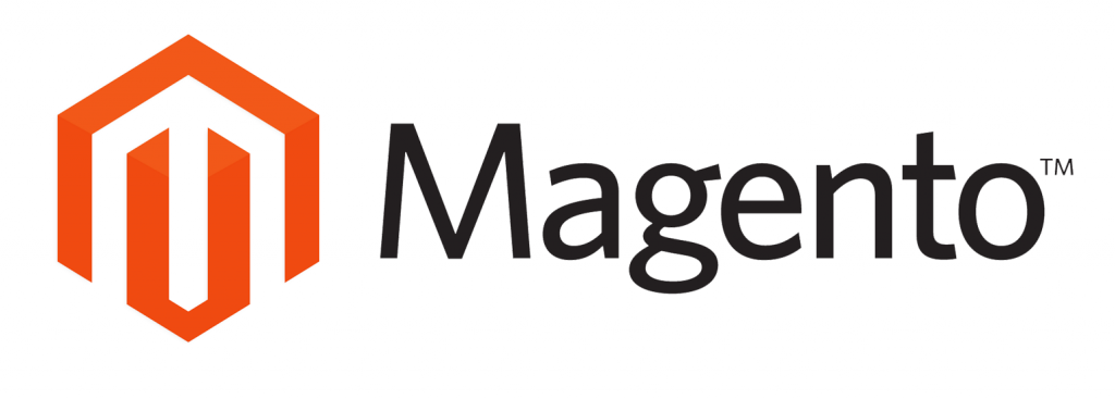 Magento eCommerce platform logo Marvellous digital agency