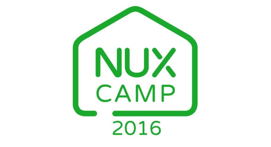 NUX Camp 2016 | Leeds Digital Festival | Marvellous Digital Agency