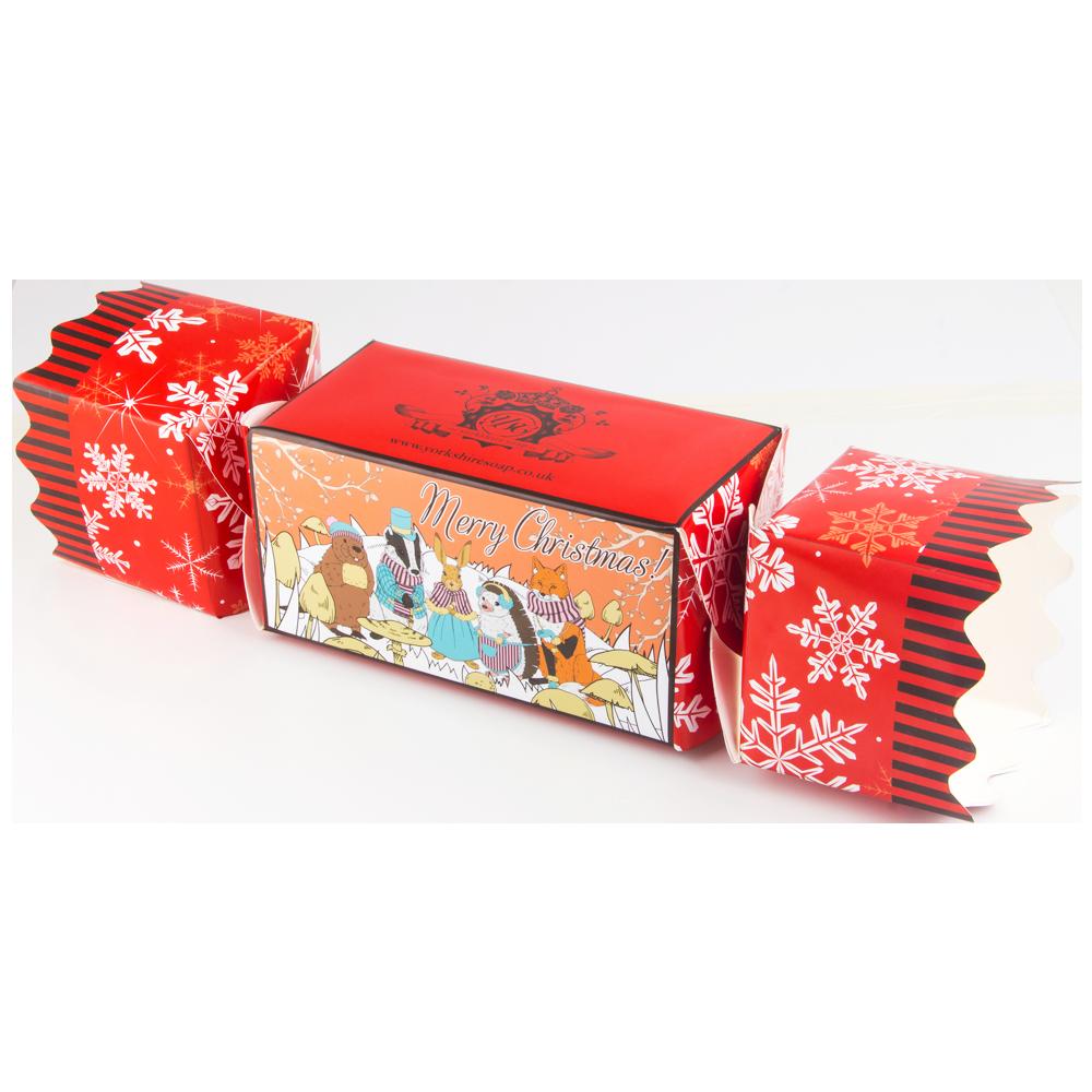 Yorkshire Soap Company Christmas
