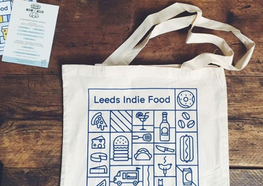 Leeds Indie Food 2016