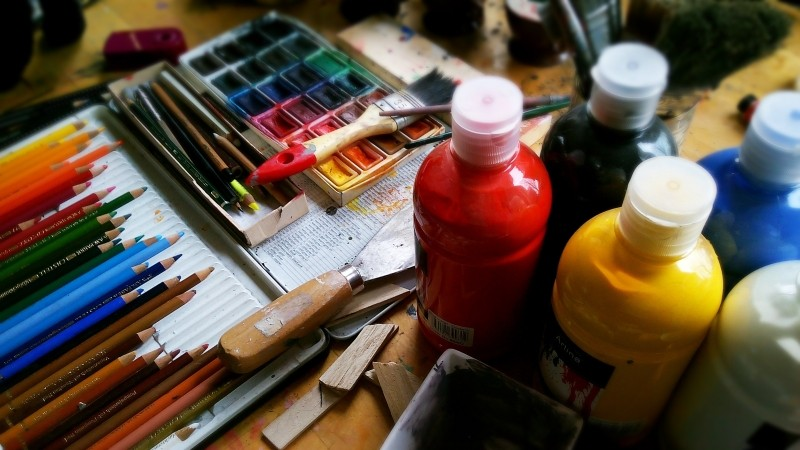 colour psychology and web design