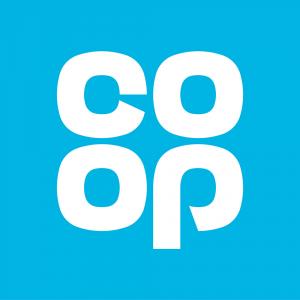 Co-op new logo