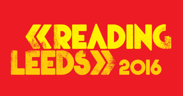 Leeds Festival | Marvellous Digital Agency