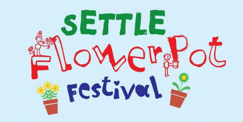 Settle Flowerpot Festival | Marvellous Digital Agency