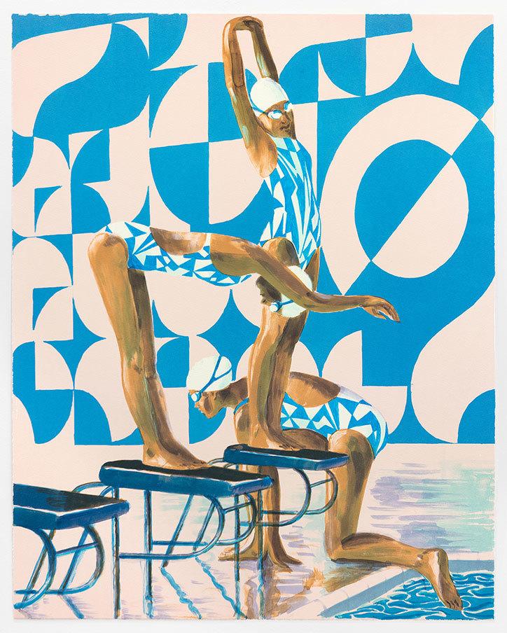 Benjamin Senior | Rio Olympics | Marketing | Marvellous Digital Design Agency