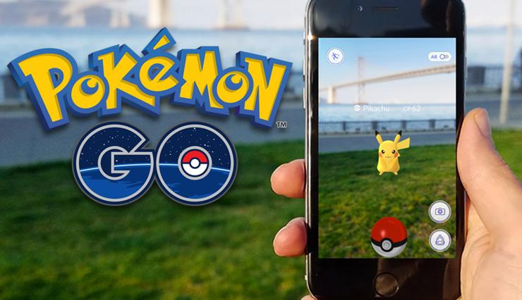 Where does Pokemon GO – ahem – go from here