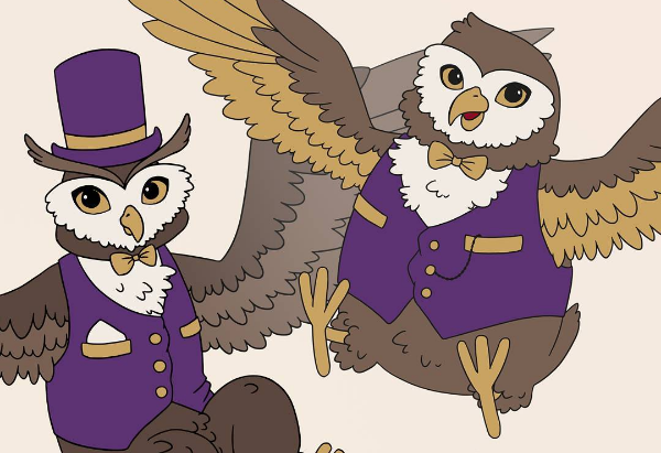 Character design in branding: How mascots can help your brand stand out