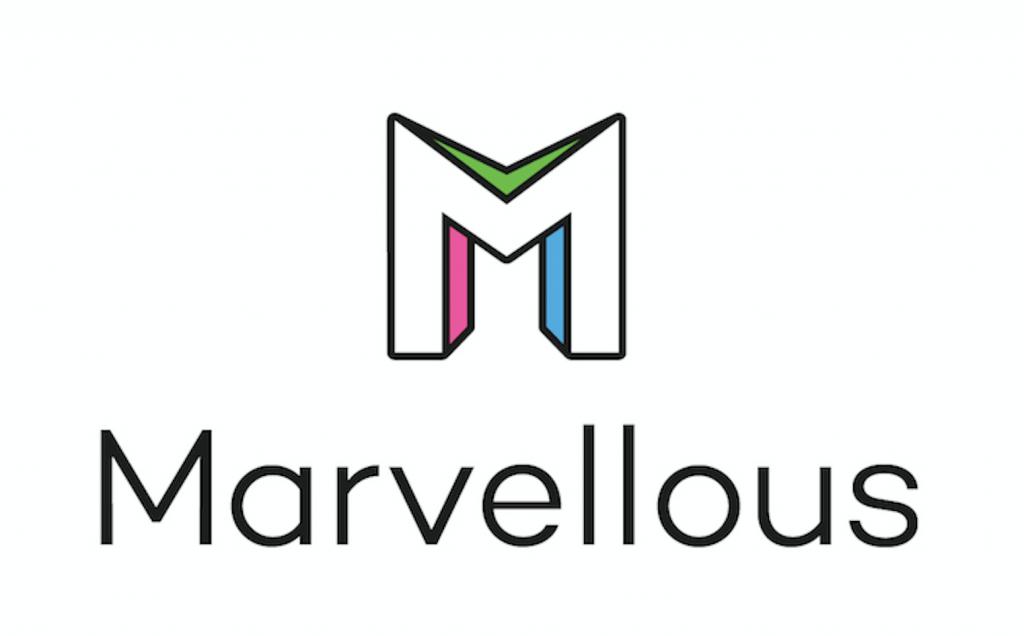 Marvellous Rebrand Logo | Marvellous Digital Agency | Leeds