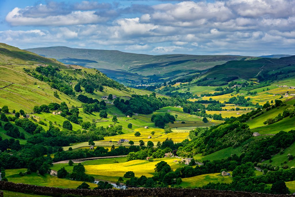 Why Yorkshire is the absolute best