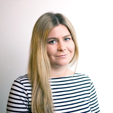 Sarah Heald