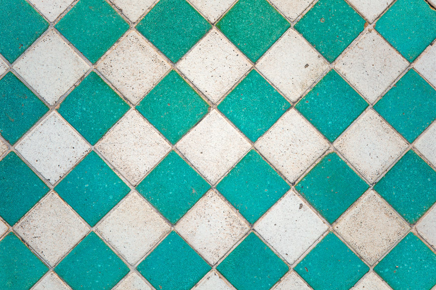 Tile Monkey tiles