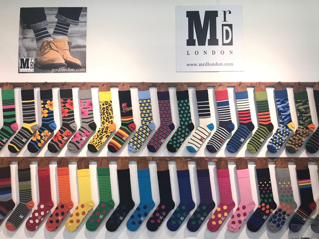 Mr D London | Pulse London