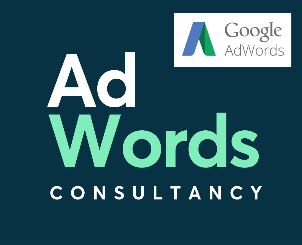 AdWords Consultancy design