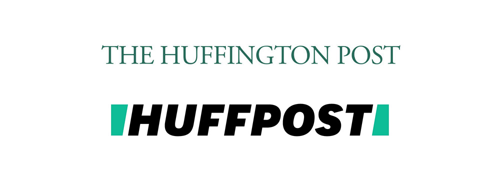 The Huffington Post / Huffpost rebrand